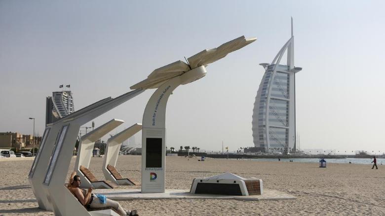 Expo Dubai Smart City 1