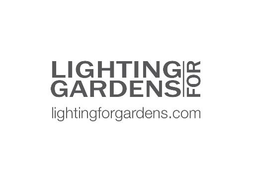 Lighting for Gardens
